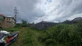 Tanah Luas 131 m² di Graha Dewata Joyoagung Dekat VBT