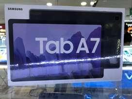 New Samsung Tab A7 10 inchi 3/32 gb