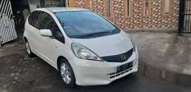 Honda Jazz Tipe S 1.5L AT 2012 Putih Dp 15Jt Good Condition