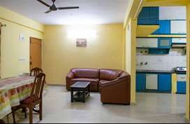 2 BHK Fully Furnished Flat for rent in  Kammanahalli, for ₹16500,