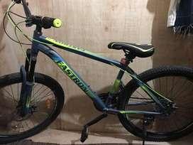 Dijual sepeda baruu berapa bulan pakai