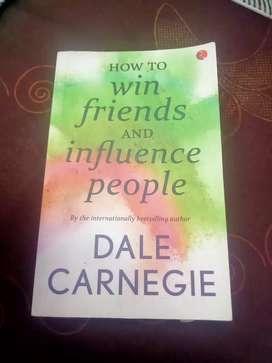 Dale Carnegie international bestseller  best condition