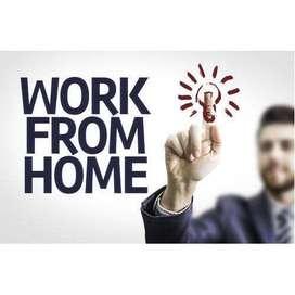 Home base telecaller job