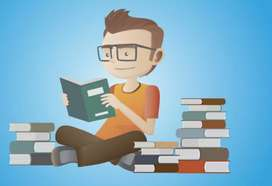 Home tuition for English , science, social science