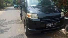Dijual mbl Suzuki APV PU 2013
