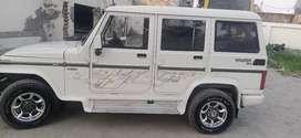 Mahindra Bolero 2012 Diesel 100000 Km Driven