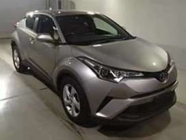 GET TOYOTA C_ HR TURBO EASY MONTHLY INVESTMENT