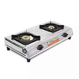 Gas Stove with warranty