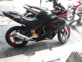 Motor Viar VIXR