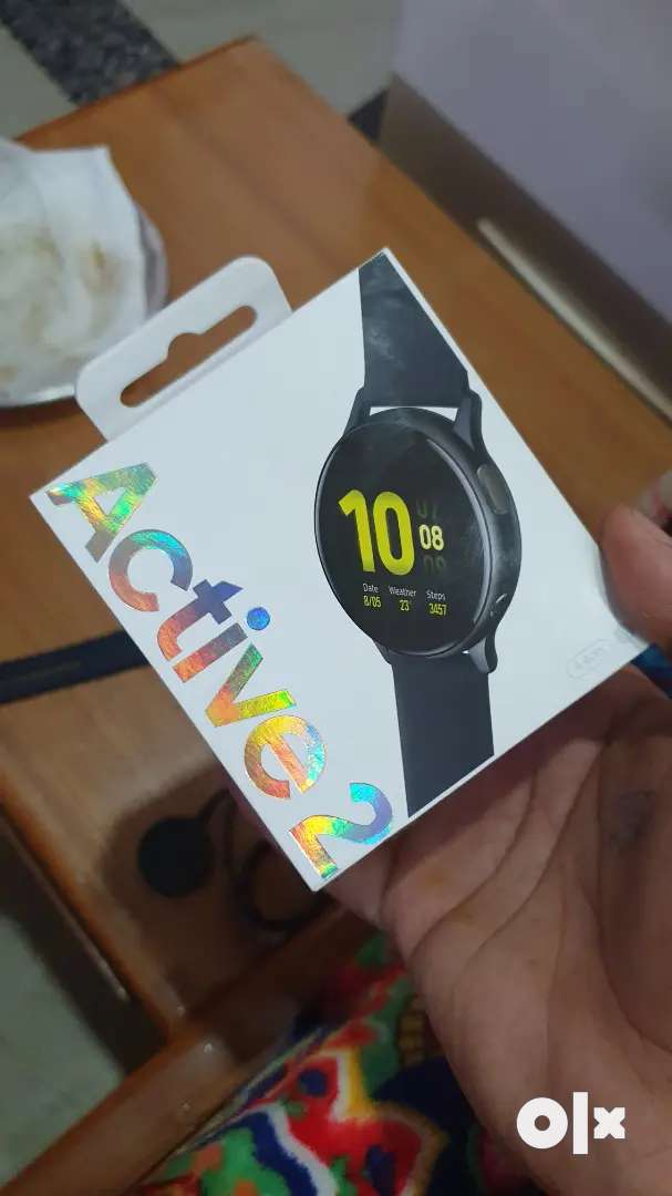 Samsung active 2 smartwatch 0