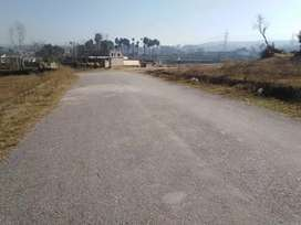 Town ship gazikot Garden near sector E