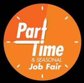 Jobs available for Part Time  in BBSR