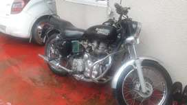 Single hand Royal Enfield 350 CC Electra Electronic Start for sale