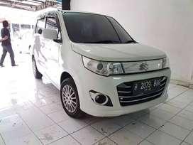 Bisa Cash atau Credit TDP 5jt Suzuki KARIMUN GS 1.0 L 2017 LOW KM