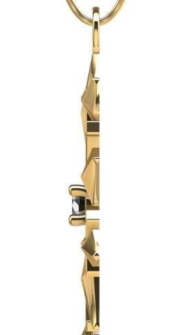 Dijual pendant gold
