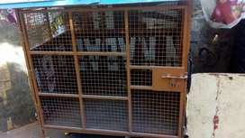 Dog cage for sale at low price