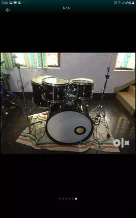 Drum Set Tama drum for sale
