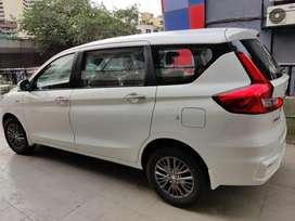 Maruti Suzuki Ertiga LDi, 2019, Diesel