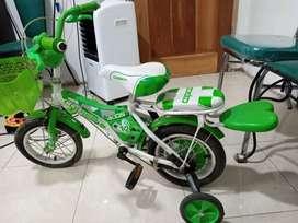 Sepeda Anak Siap pakai