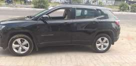 Good condition jeep compass I want to sell longitude optional