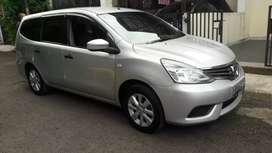 Grand Livina SV 2013 - Mobil Murah Bandung