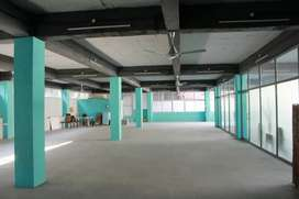 Ind Shed/Godown+large open space & Cabins, Yeolewadi, Reasonable Rent