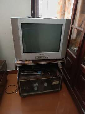 SONY television 21inches