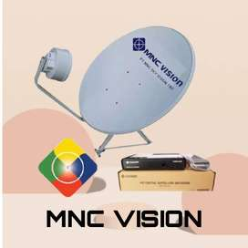 Parabola Digital MNC Vision Lombok Tengah