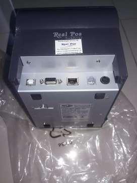 Real pos printer