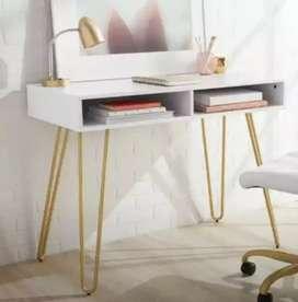 Meja rapat meja kerja meja belajar meja kantor meja komputer meja CPU