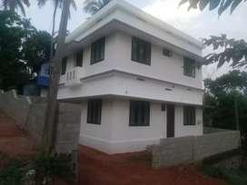 Vellimadukkunnu 2bhk house