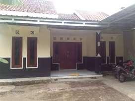 Rumah minimalis di Kontrakan dekat kampus Unjani, STPN ada 3 kamar