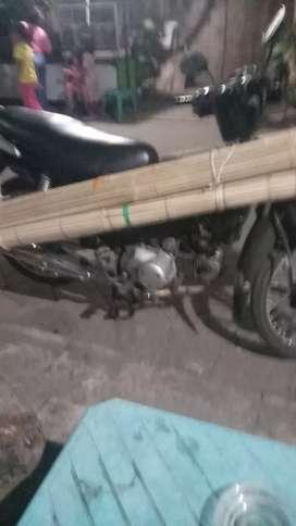 krey tirai bambu jombang ae