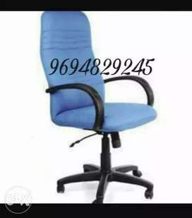 New soft arm revolving office chair