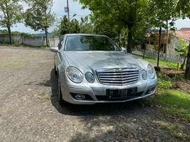 Mercedes Benz E280 7G Tronic