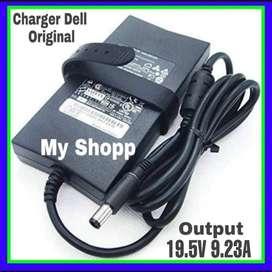 Original Adaptor DELL 19.5V 9.23A 180W