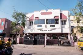 Apartment for sale @Perambur chennal