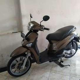 Bali dharma motor, jual liberty thn 2015 ss lengkap