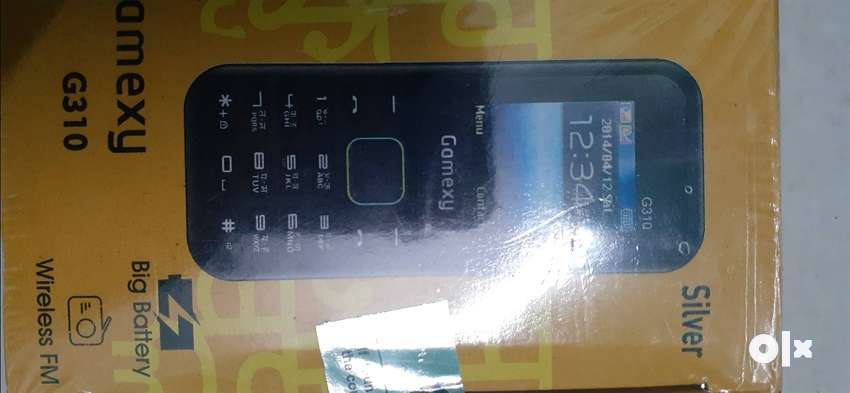 Gomexy keybord mobile sell @700 0