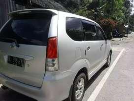Di jual mobil xenia 2004 1.3 cc