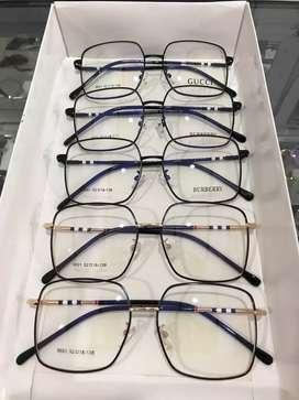 Kacamata photocromik minus
