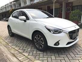 Mazda 2 Sky Active 15 AT Khusus Yg Prioritas Kondisi Bagus Luar Dalam