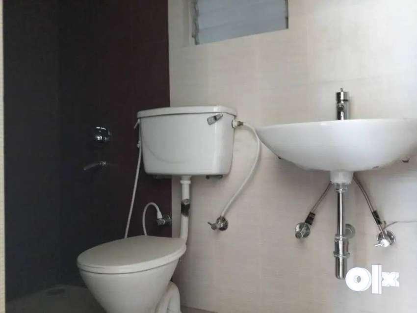Beautiful 1100 sqft 3BHK flat in sale on 3rd floor in Ideal Abasan 0