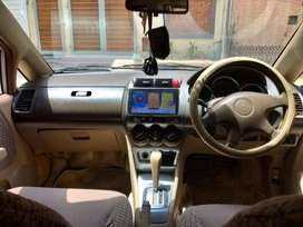 honda city 2005 model automatic urgent sale
