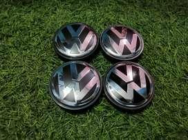 Volkswagen Polo & VENTO Alloy wheel Caps