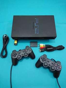 PlayStation 2 Fullgames Stik 2