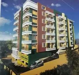 Saranya 2bhk under construction flat