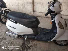 Suzuki Accecc 125