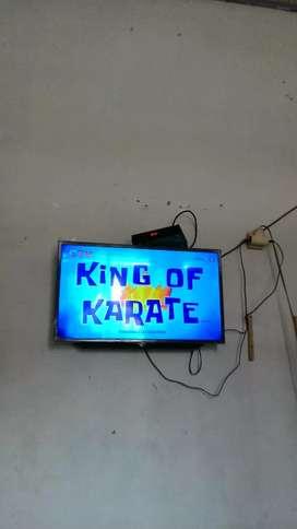 TV LED SHARP 32'