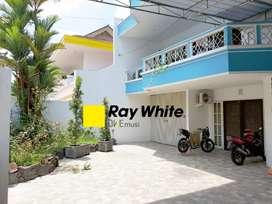 Rumah 2 Lantai, Jl. Villa Kalijudan Indah, Surabaya